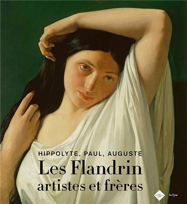 LES FLANDRIN ARTISTES ET FRERE PACCOUD STEPHANE/MAR IN FINE
