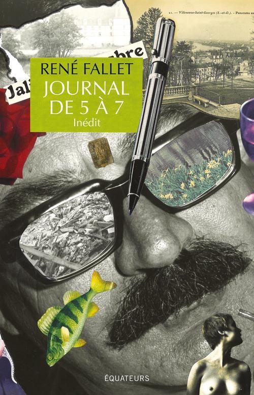 JOURNAL DE 5 A 7