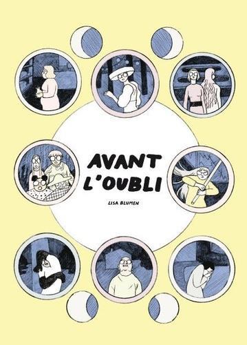 AVANT L'OUBLI