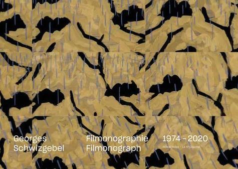 GEORGES SCHWIZGEBEL  -  FILMONOGRAPHIE  -  1974-2020