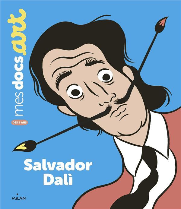 SALVADOR DALI SIMON/LOULENDO MILAN