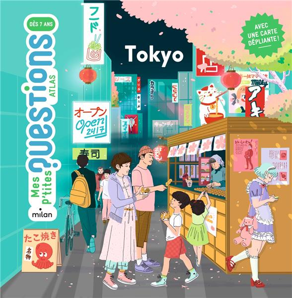 TOKYO GUILLER/POMEL MILAN