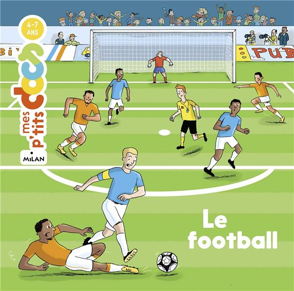 LE FOOTBALL LEDU/CHENOT MILAN