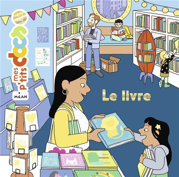 LE LIVRE LEDU/GRAND MILAN