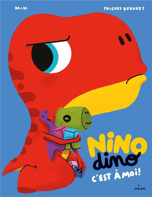 NINO DINO : C'EST A MOI ! MIM/BEDOUET MILAN