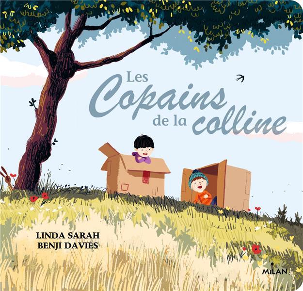 LES COPAINS DE LA COLLINE SARAH/DAVIES MILAN