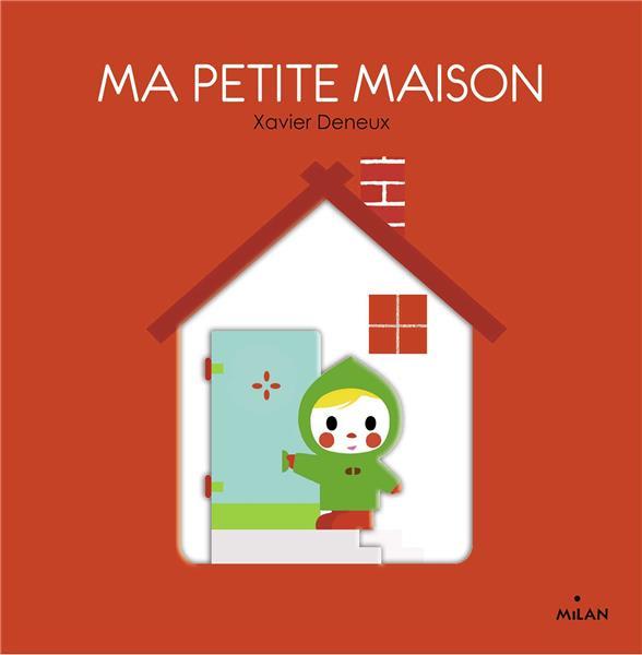 MA PETITE MAISON
