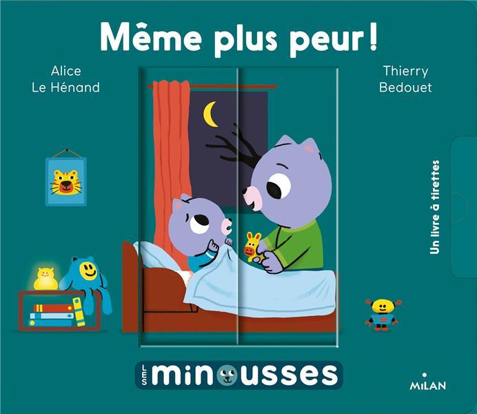 MEME PLUS PEUR ! -