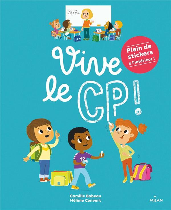 VIVE LE CP ! BABEAU/CONVERT MILAN