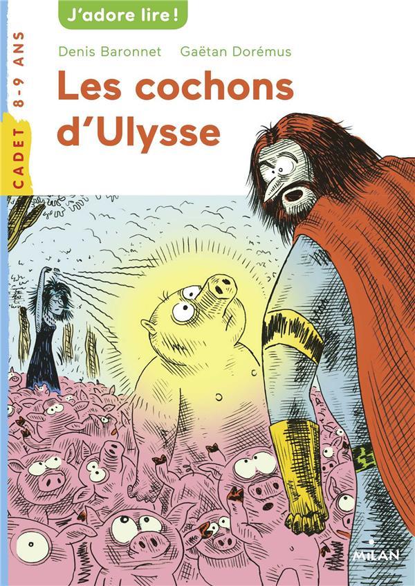 LES COCHONS D'ULYSSE