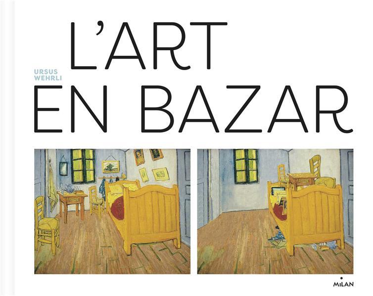 L'ART EN BAZAR WEHRLI, URSUS MILAN