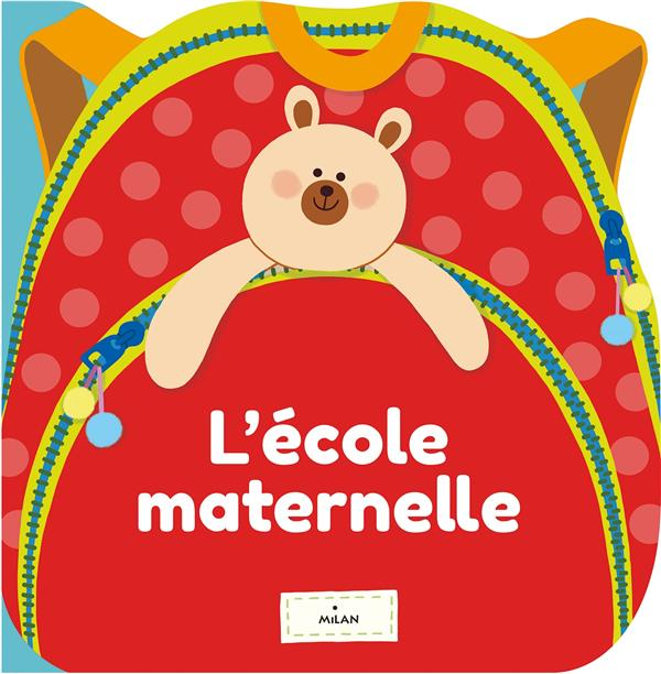 L'ECOLE MATERNELLE HUNG, YATING MILAN