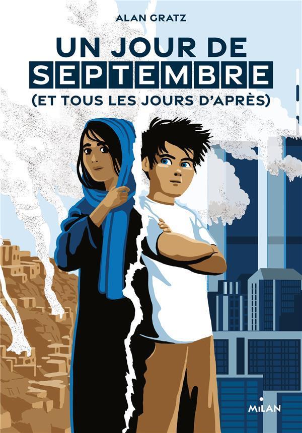 UN JOUR DE SEPTEMBRE (ET TOUS LES JOURS D'APRES) GRATZ/MEYER-BIRSCH MILAN
