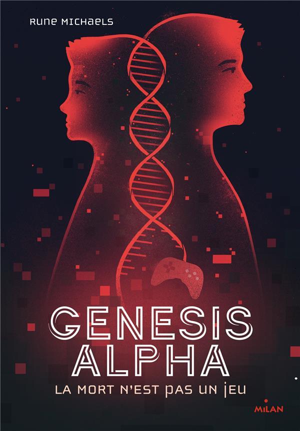 GENESIS ALPHA -