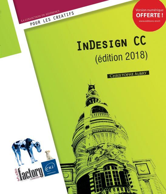 INDESIGN CC (EDITION 2018)