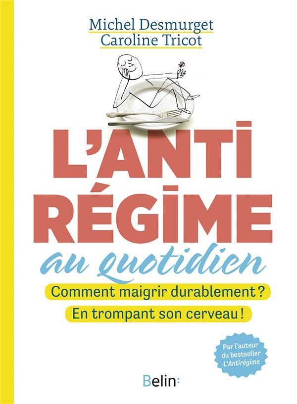L' ANTI-REGIME AU QUOTIDIEN