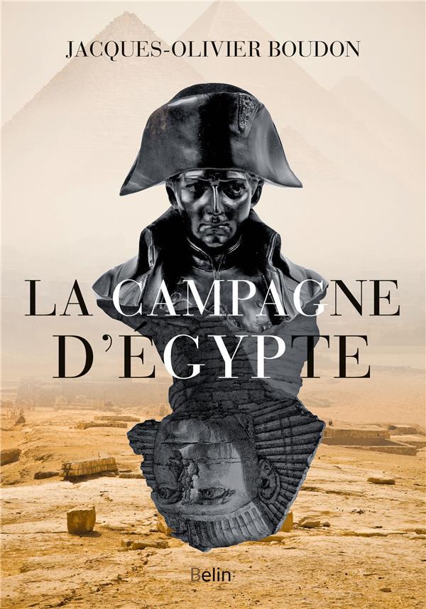 LA CAMPAGNE D'EGYPTE  DORLING KINDERS