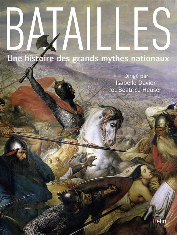 BATAILLES UNE HISTOIRE DES GRA