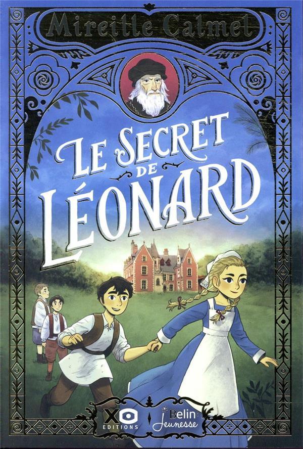 LE SECRET DE LEONARD