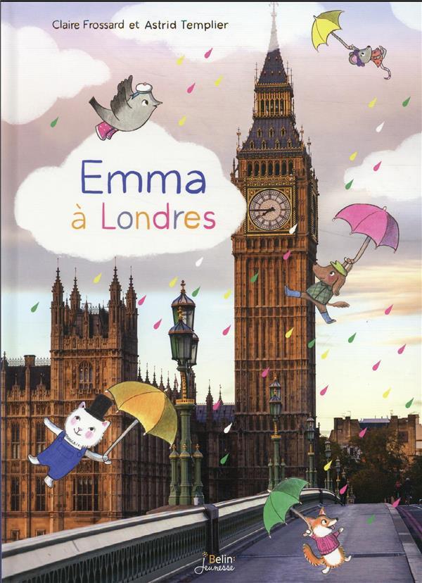 EMMA A LONDRES