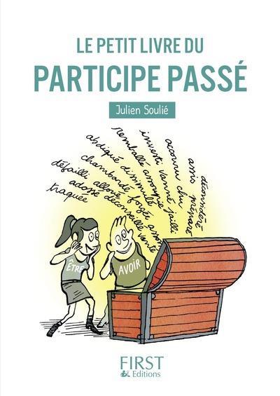 LE PETIT LIVRE DU PARTICIPE PASSE