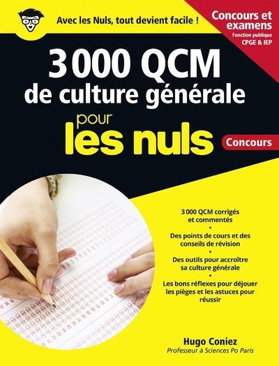 Culture generale 3 ans