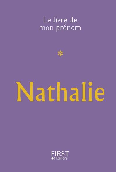NATHALIE Lebrun Jules First Editions