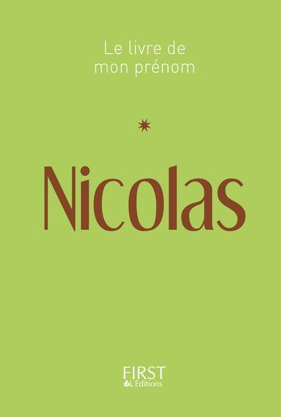 NICOLAS Rapoport Stéphanie First Editions