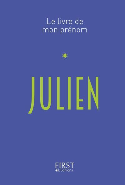 JULIEN Rapoport Stéphanie First Editions