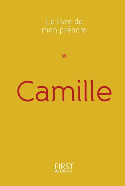 CAMILLE Lebrun Jules First Editions