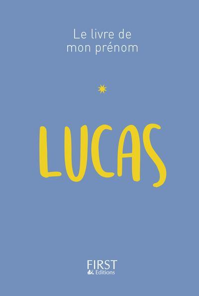 LUCAS Rapoport Stéphanie First Editions