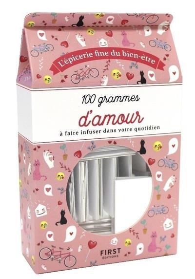 100 GRAMMES D'AMOUR