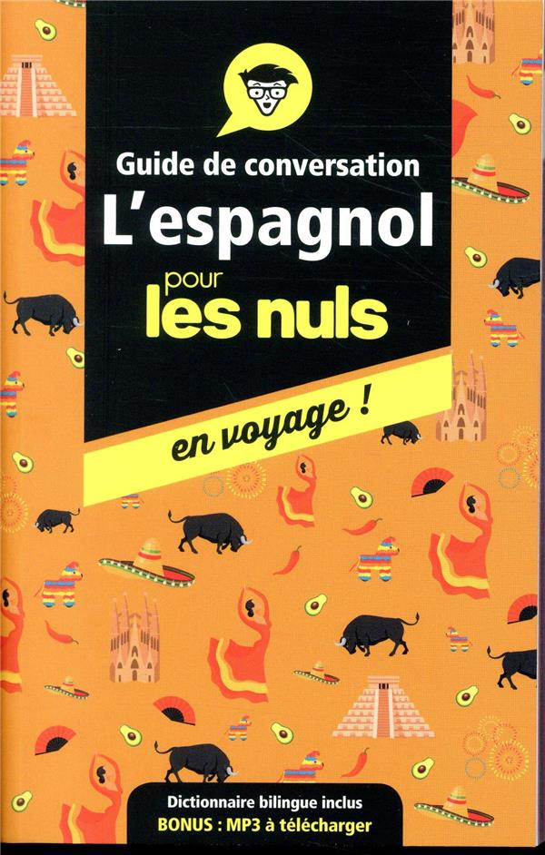 GUIDE DE CONVERSATION L-ESPAGN TARRADAS-AGEA DAVID FIRST
