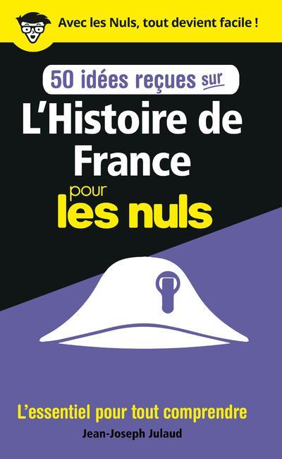L-HISTOIRE DE FRANCE POUR LES JULAUD JEAN-JOSEPH FIRST