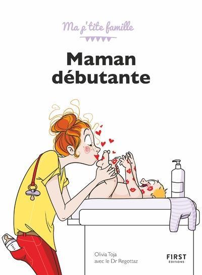 MAMAN DEBUTANTE (8E EDITION) TOJA/REGOTTAZ/JOMARD FIRST