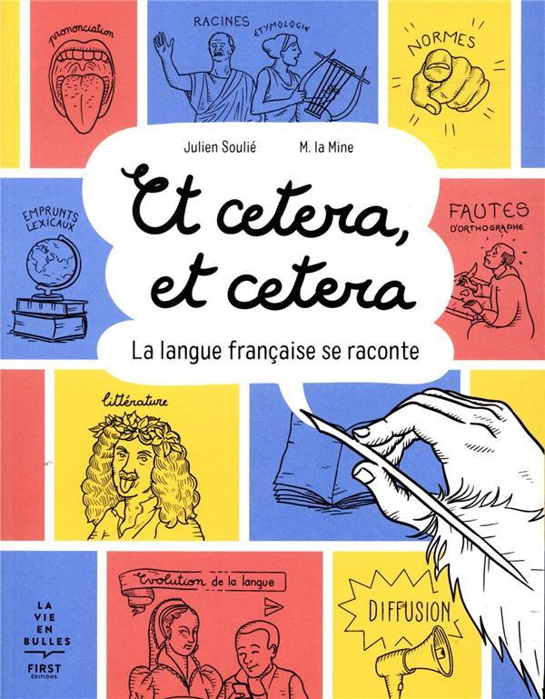 ET CETERA, ET CETERA SOULIE/M. LA MINE FIRST