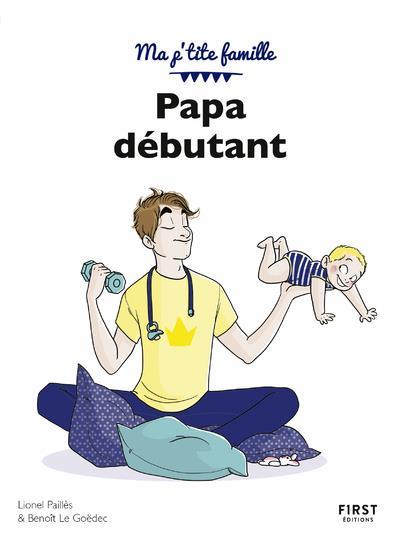PAPA DEBUTANT (10E EDITION) PAILLES/LE GOEDEC FIRST
