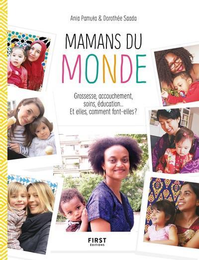 MAMANS DU MONDE PAMULA/SAADA FIRST