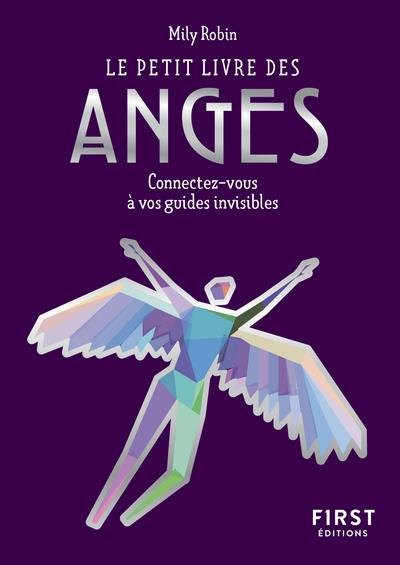 LES ANGES ROBIN MILY FIRST