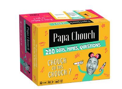 PAPA CHOUCH  -  LE JEU PAPA CHOUCH NC