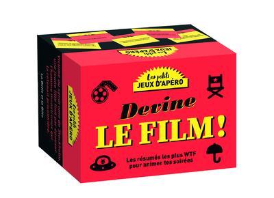 DEVINE LE FILM RIBEIRO/PARLANTI NC