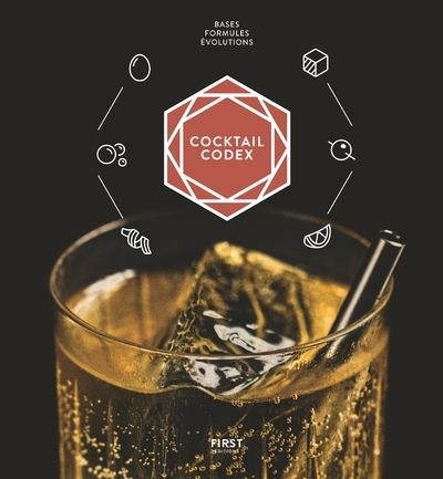 COCKTAIL CODEX DAY/FAUCHALD/KAPLAN FIRST