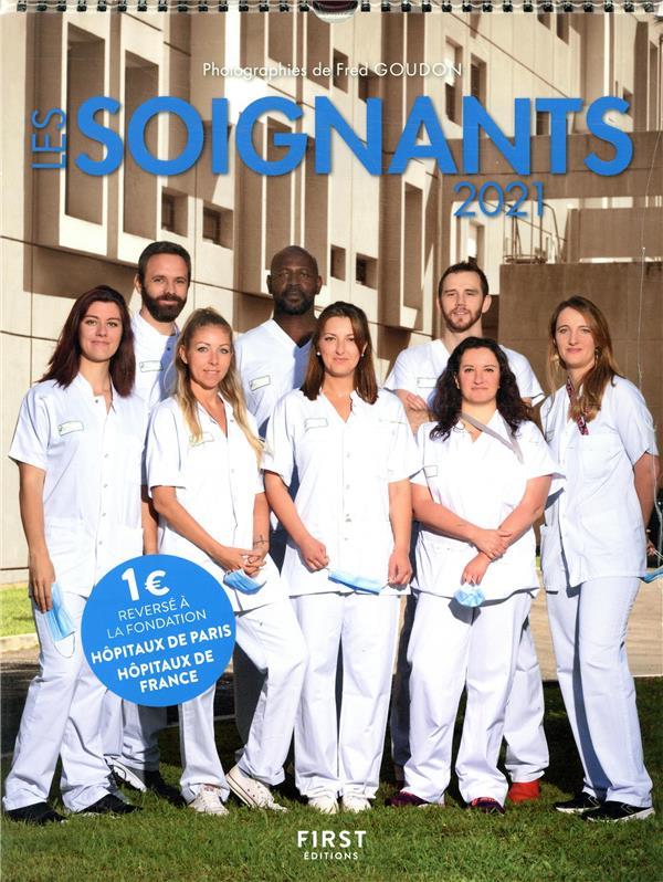 LES SOIGNANTS (EDITION 2021)