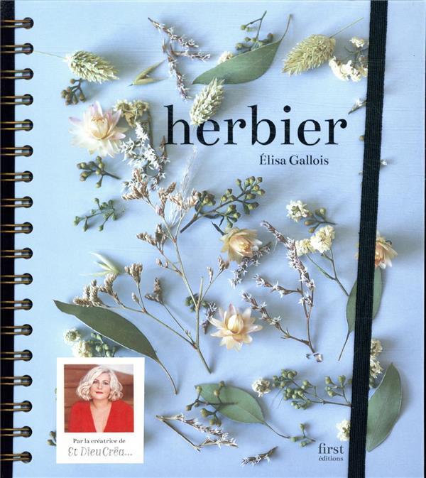 HERBIER GALLOIS, ELISA FIRST