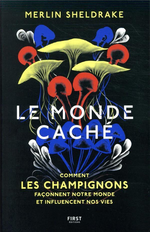 LE MONDE CACHE SHELDRAKE, MERLIN FIRST