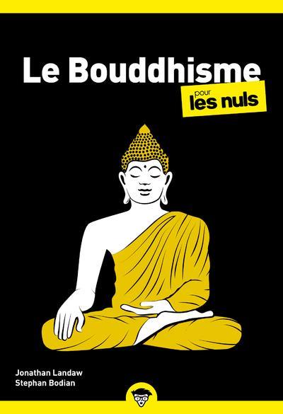 LE BOUDDHISME POCHE POUR LES NULS LANDAW, JONATHAN  FIRST