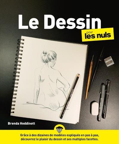 LE DESSIN POUR LES NULS (2E EDITION)
