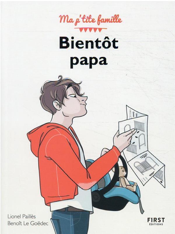 BIENTOT PAPA, 3E PAILLES/LE GOEDEC FIRST