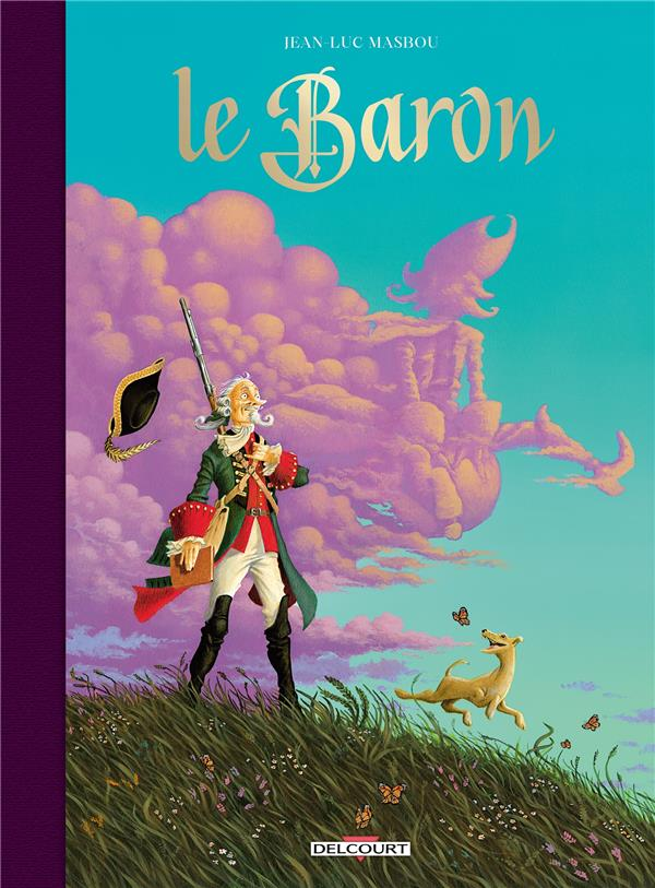 LE BARON - ONE-SHOT - LE BARON