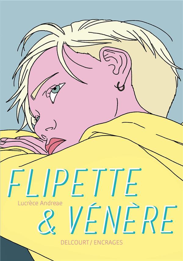 FLIPETTE et VENERE
